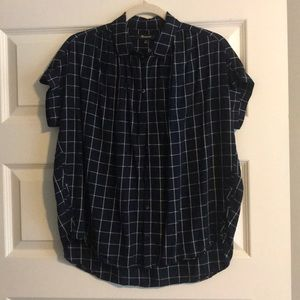 Moving sale madewell shirt